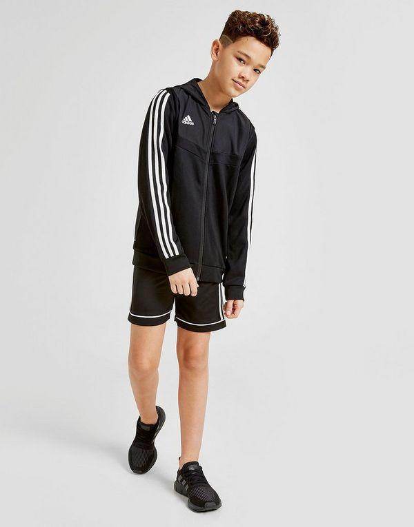 adidas Tiro Full Zip Hoodie Junior
