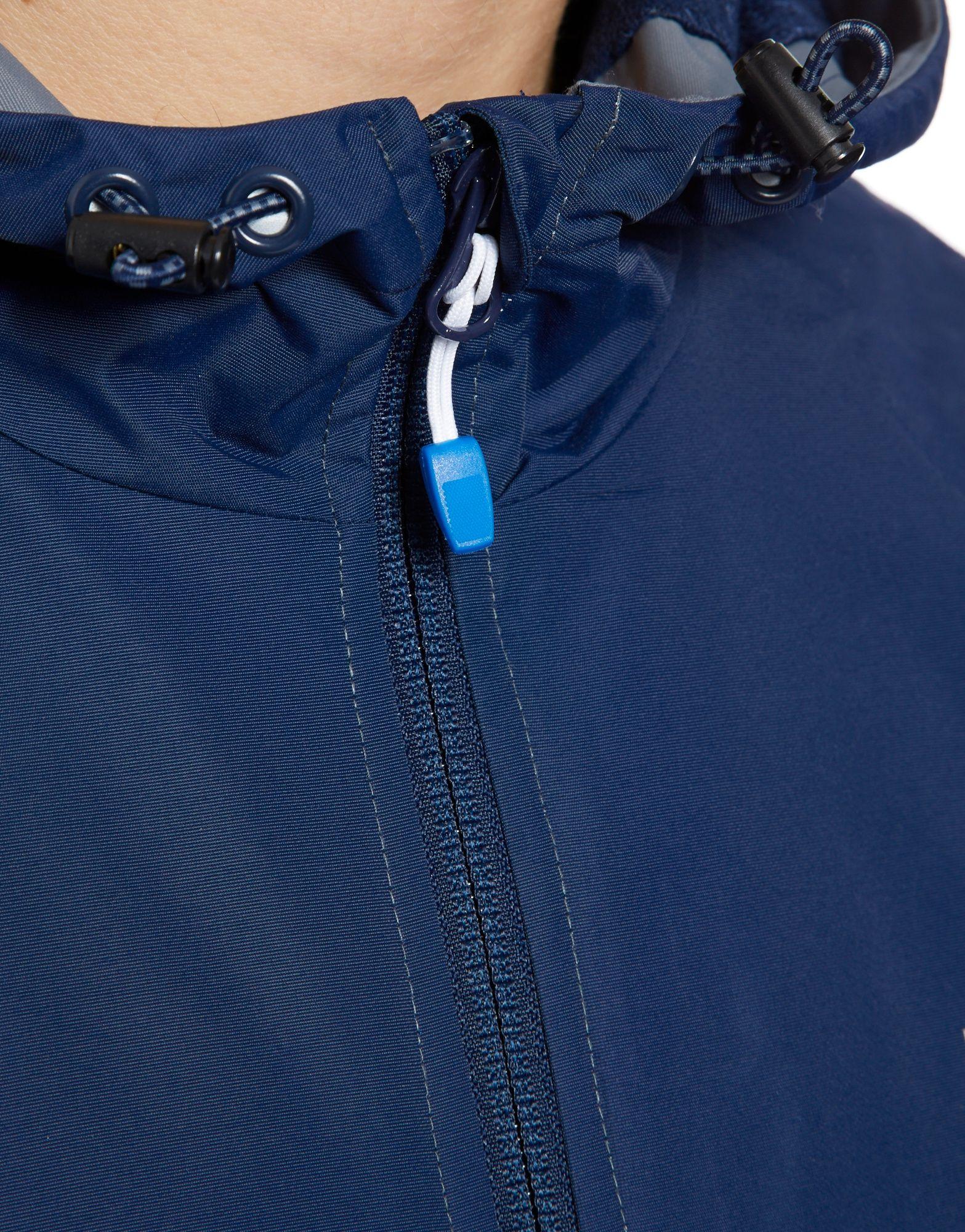 adidas Originals Trefoil Tech Jacket