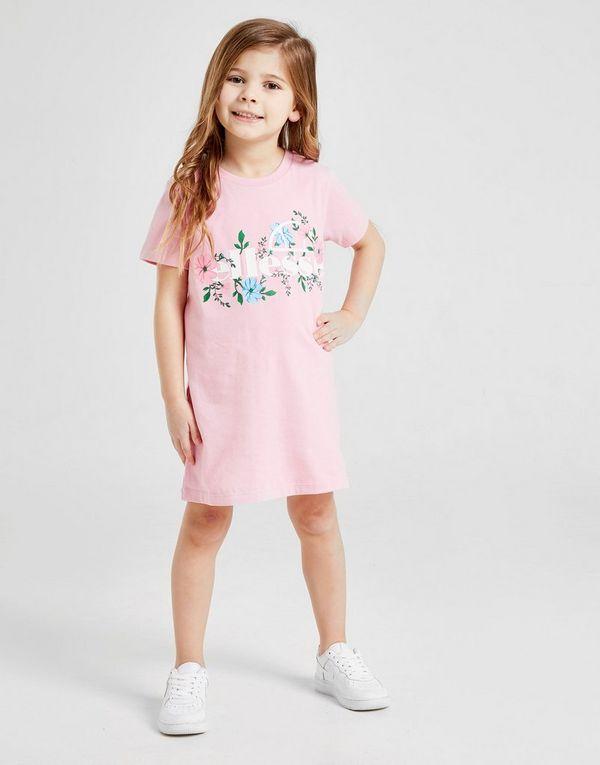 29e517a3e27d Ellesse Girls  Patato T-Shirt Dress Children