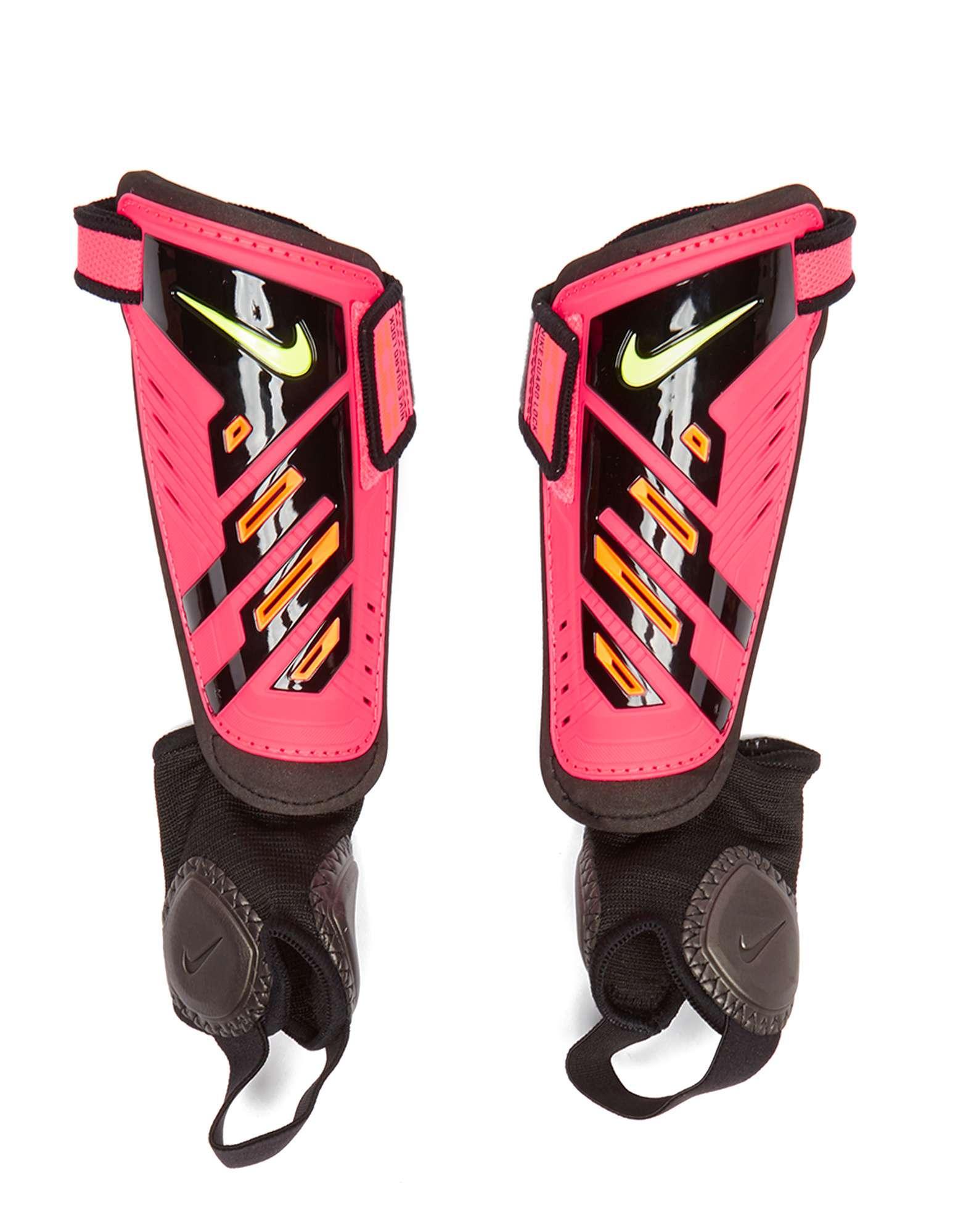 Nike Youth Protegga Shield Shin Guards