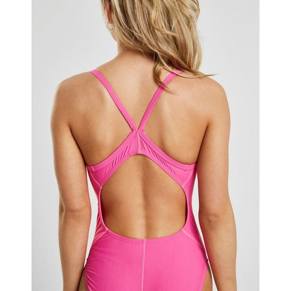 Nike Strappy Swimsuit