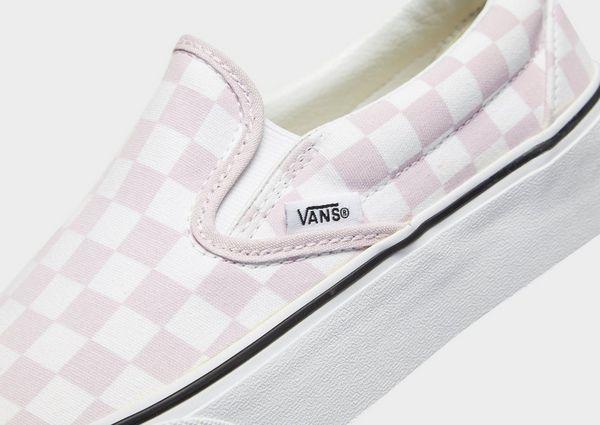Vans Slip-On Platform Femme