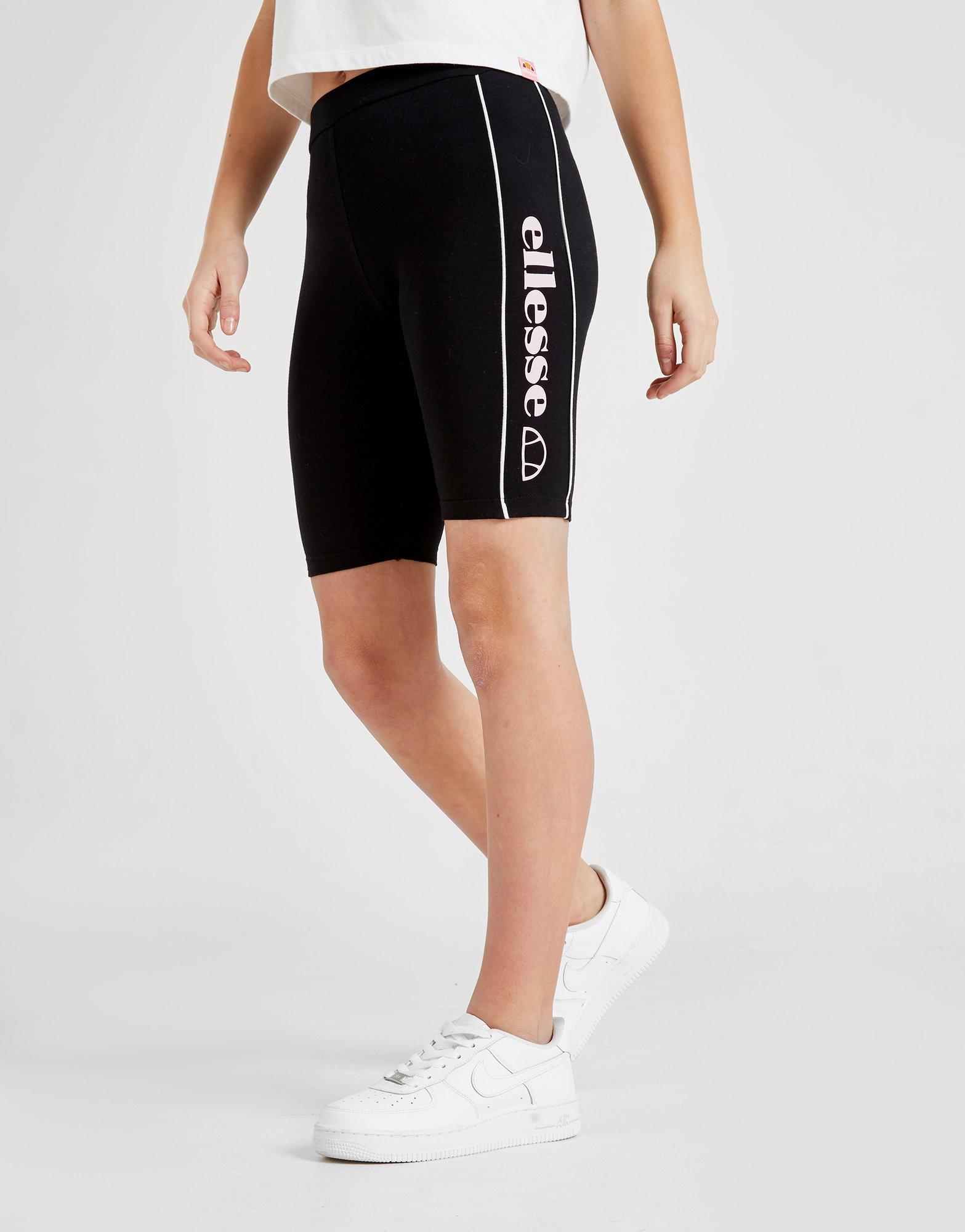 d17a547e82 Details about New Ellesse Girl's Alexus Cycle Shorts