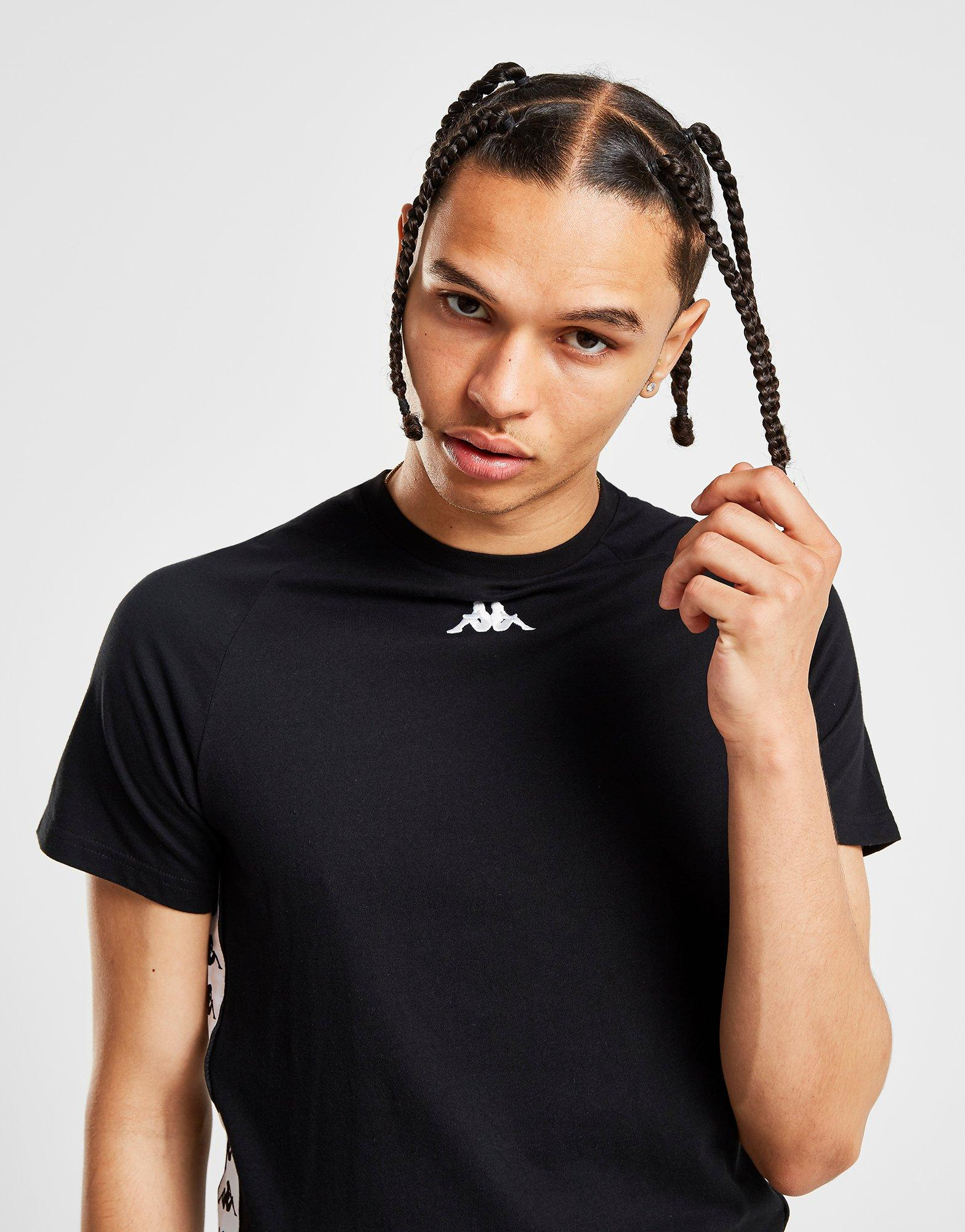 New Kappa Men's Balmino Short Sleeve T-Shirt