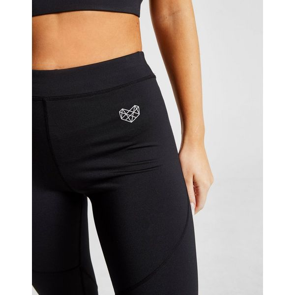 Pink Soda Sport Core Fitness Leggings