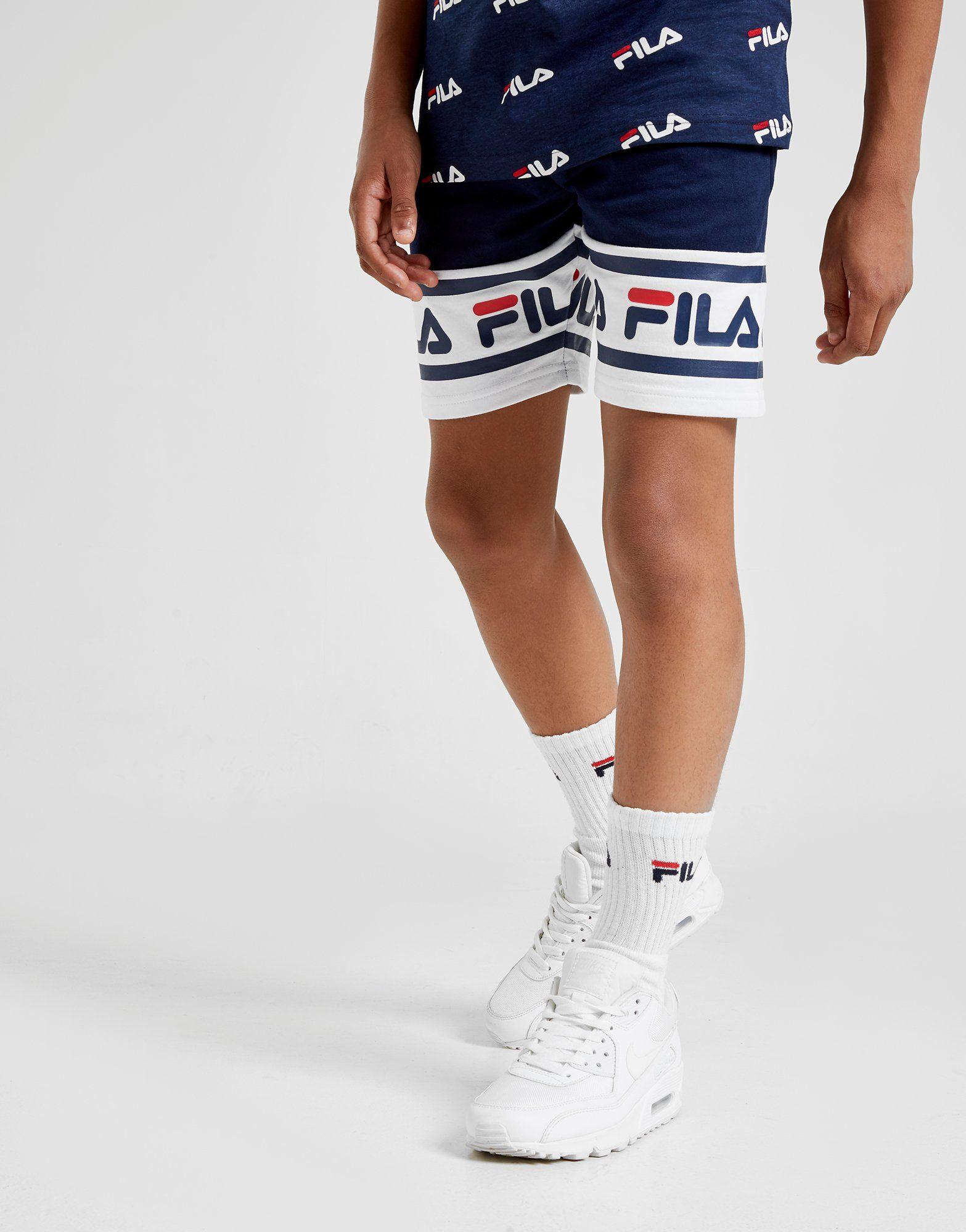 Fila Reid Shorts Junior