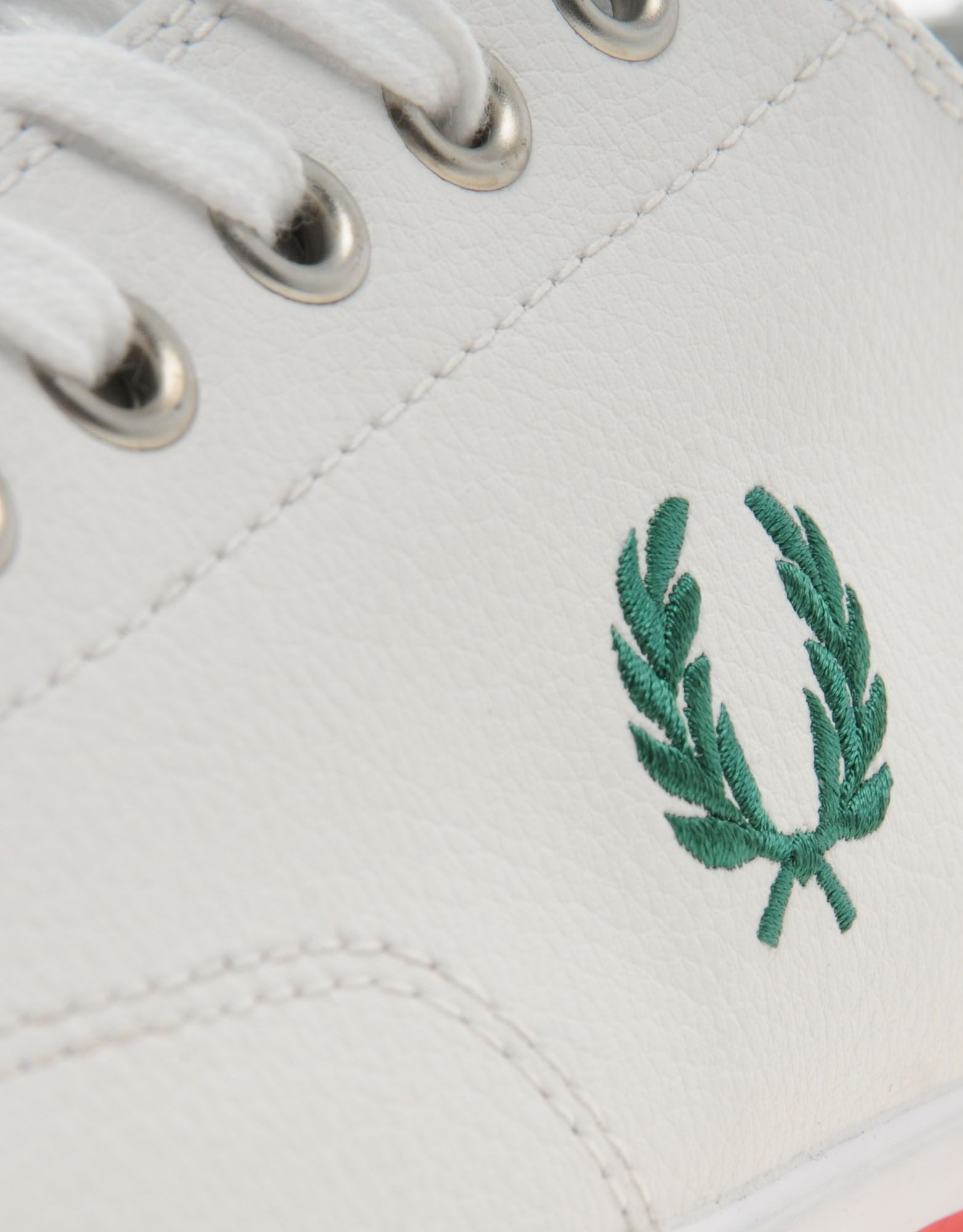 Fred Perry Ross