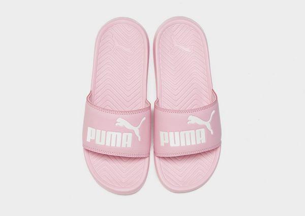 8e5f7962c9dc PUMA Popcat Slides Junior