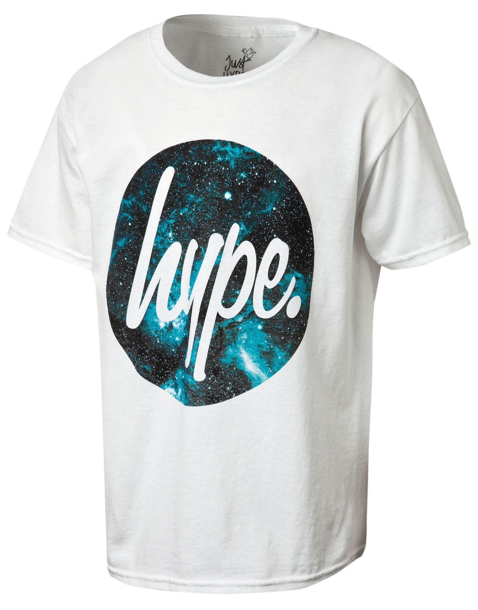 Hype Cosmic Circle T-Shirt Junior