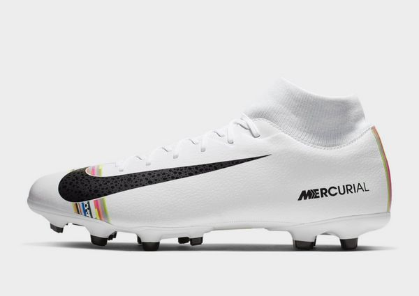 47da19d3a5d2 Nike LVL Up Mercurial Superfly 6 Academy FG