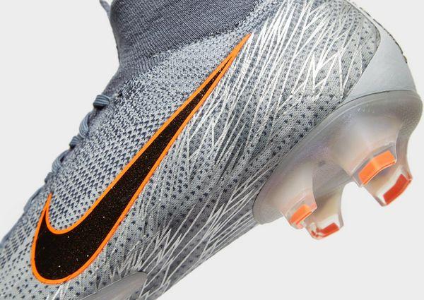 Nike Victory Mercurial Superfly Elite FG Heren
