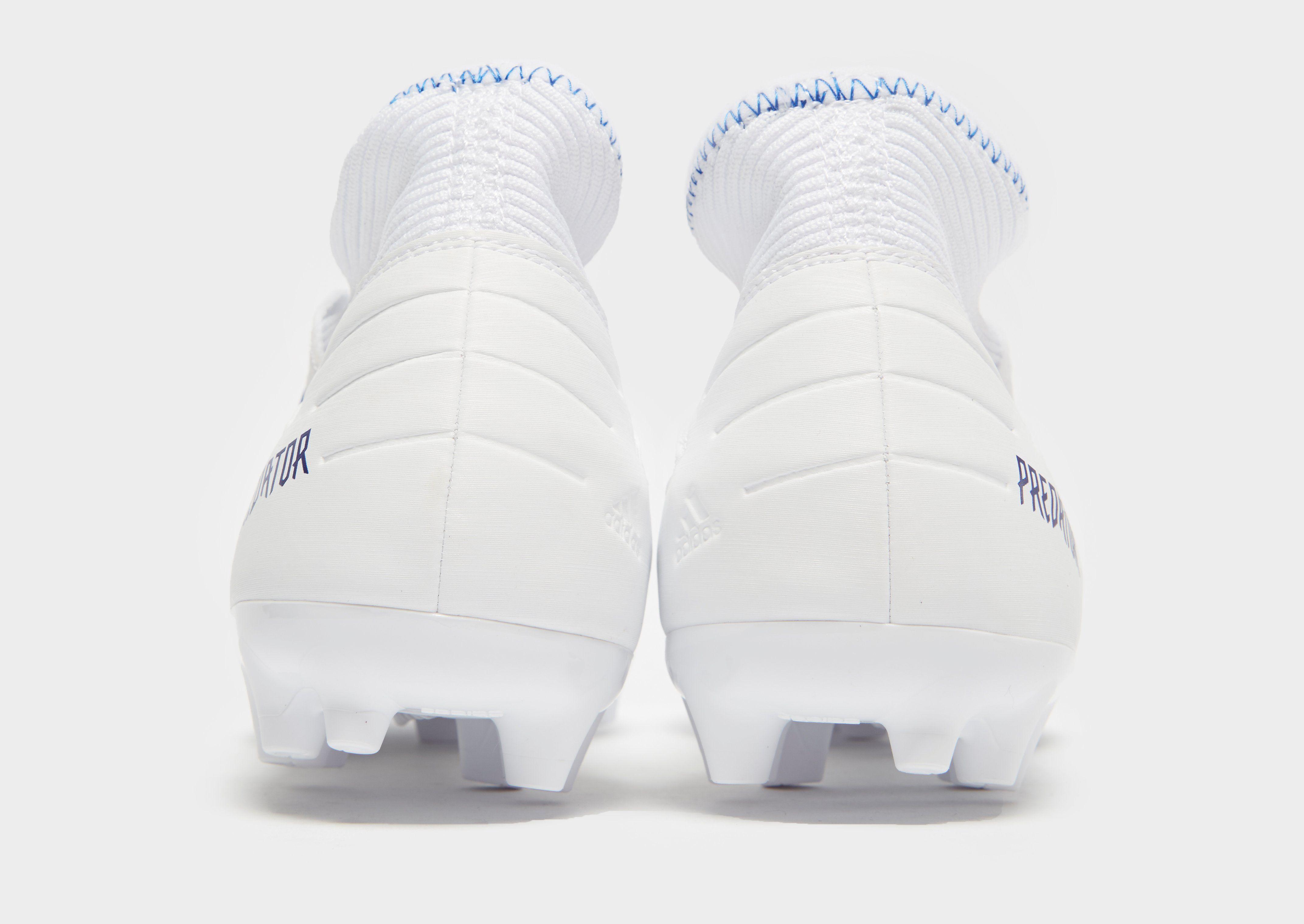 adidas Virtuso Predator 19.3 FG Homme