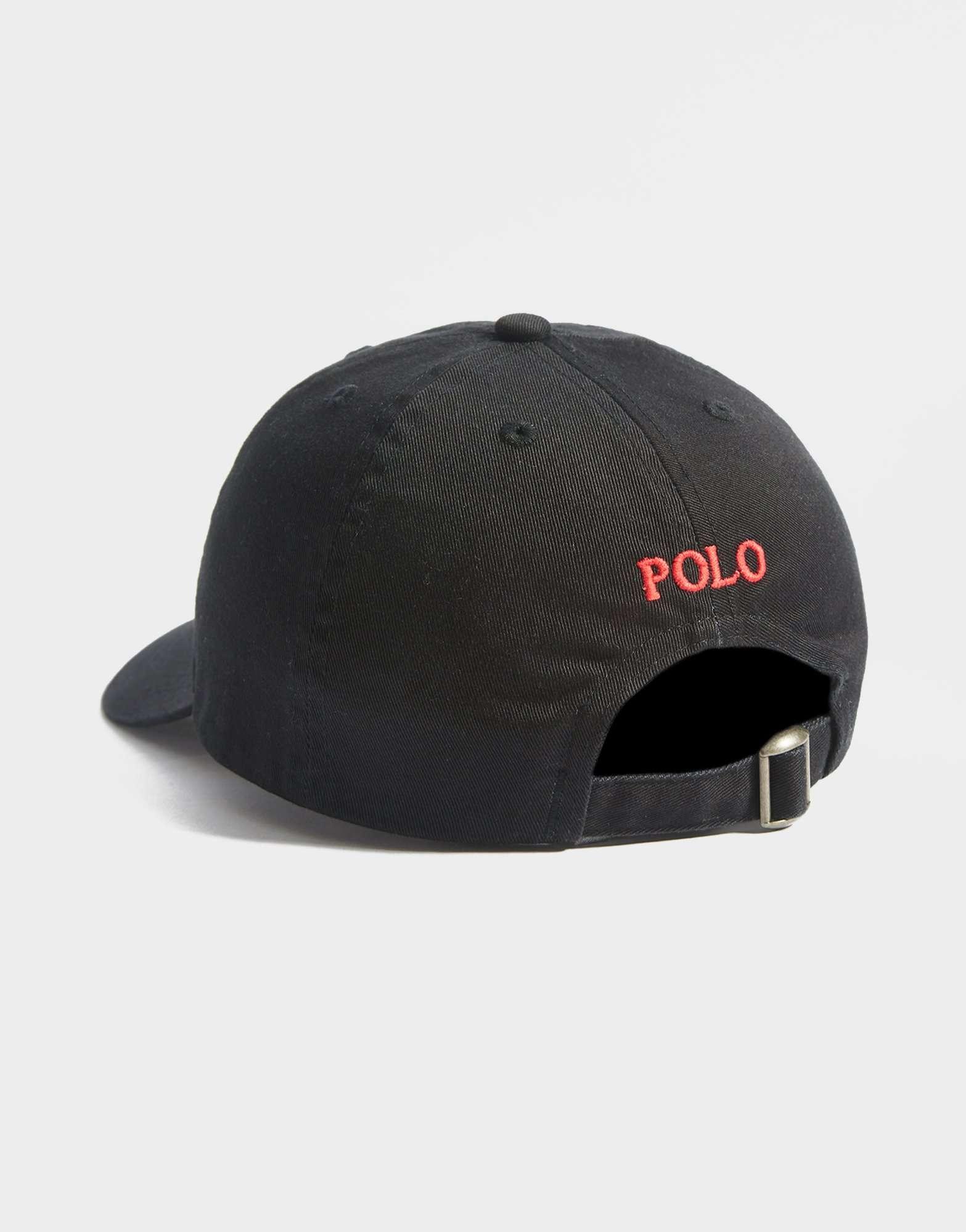 Polo Ralph Lauren Classic Cap Junior