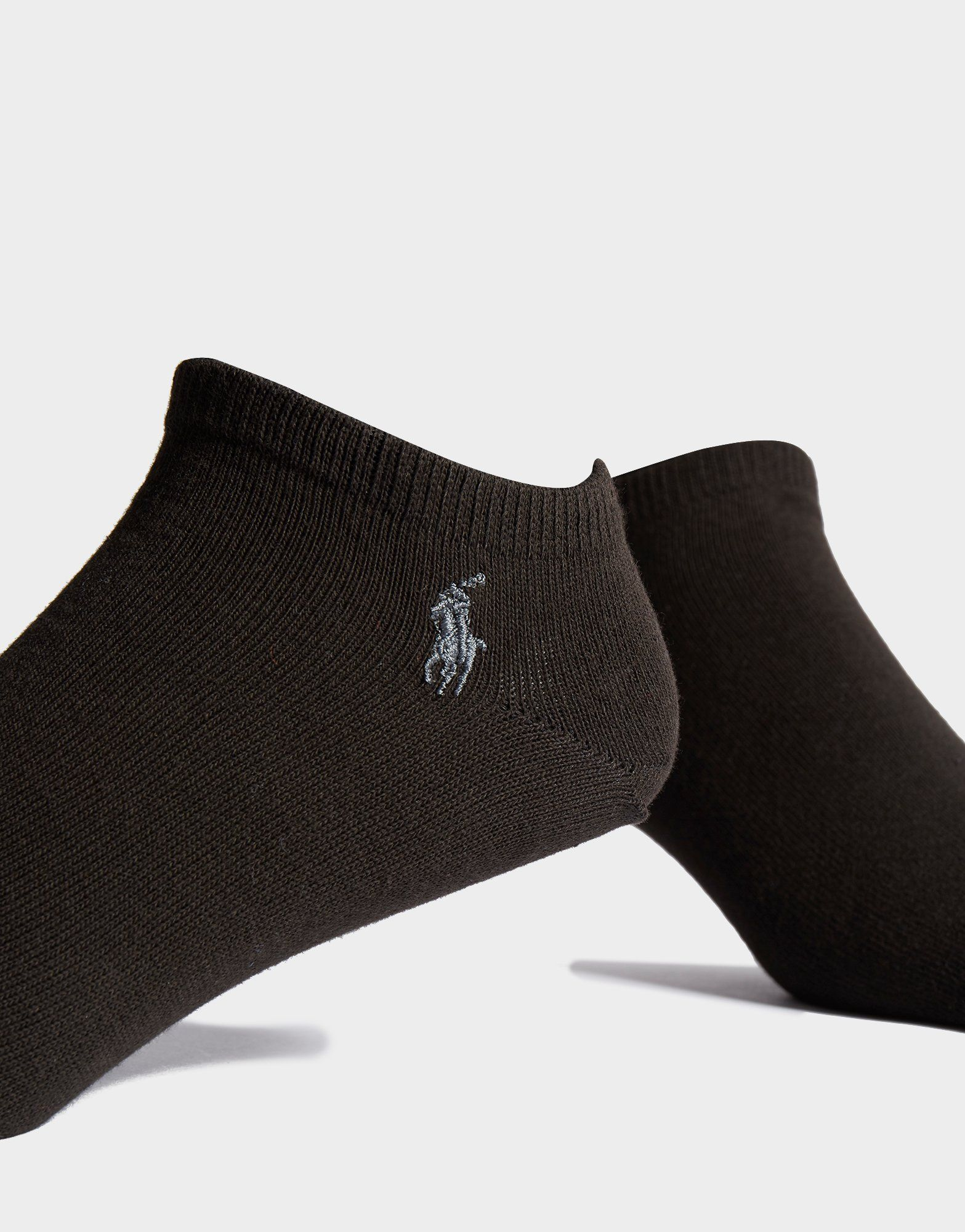 Polo Ralph Lauren 3 Pack Low Socks