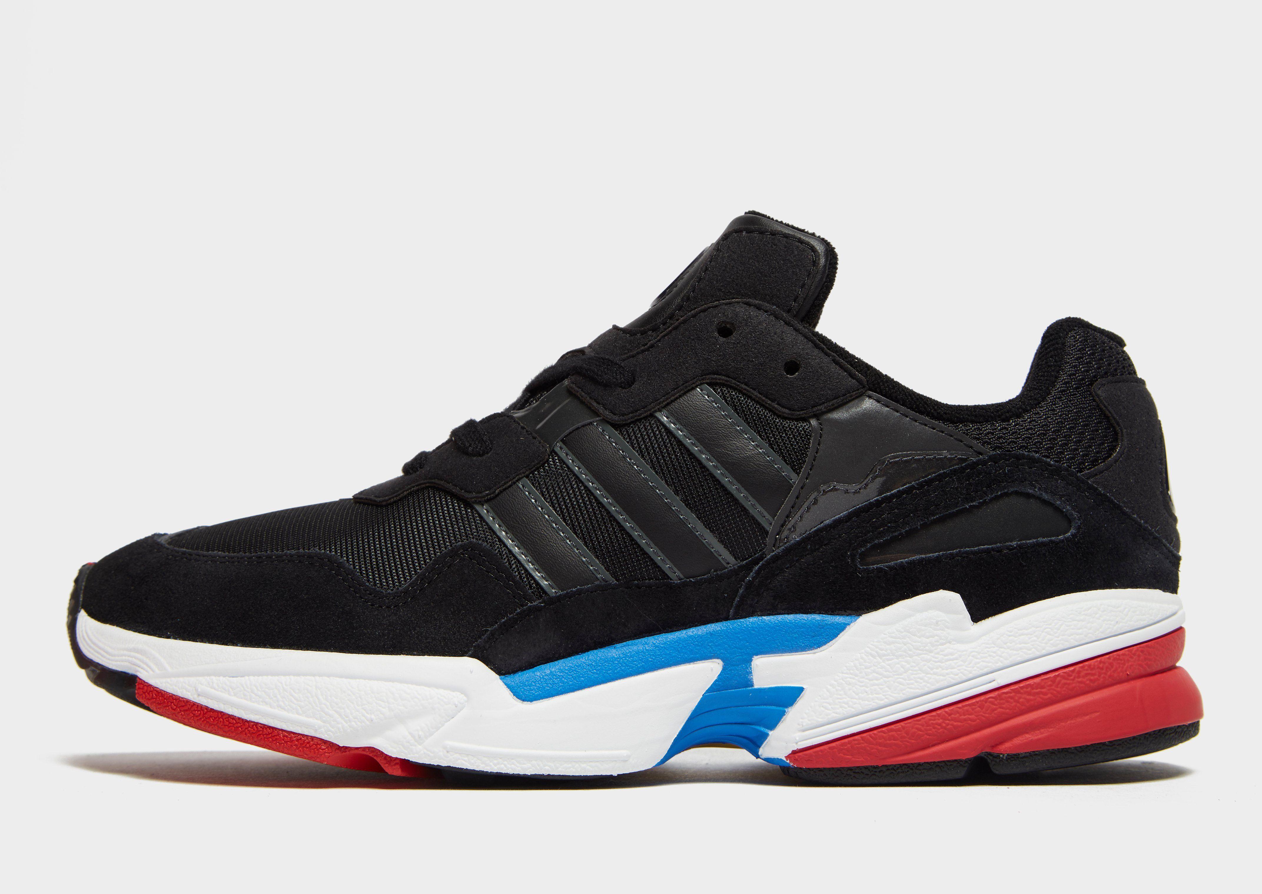 2d22b1103e3 adidas Originals Yung 96