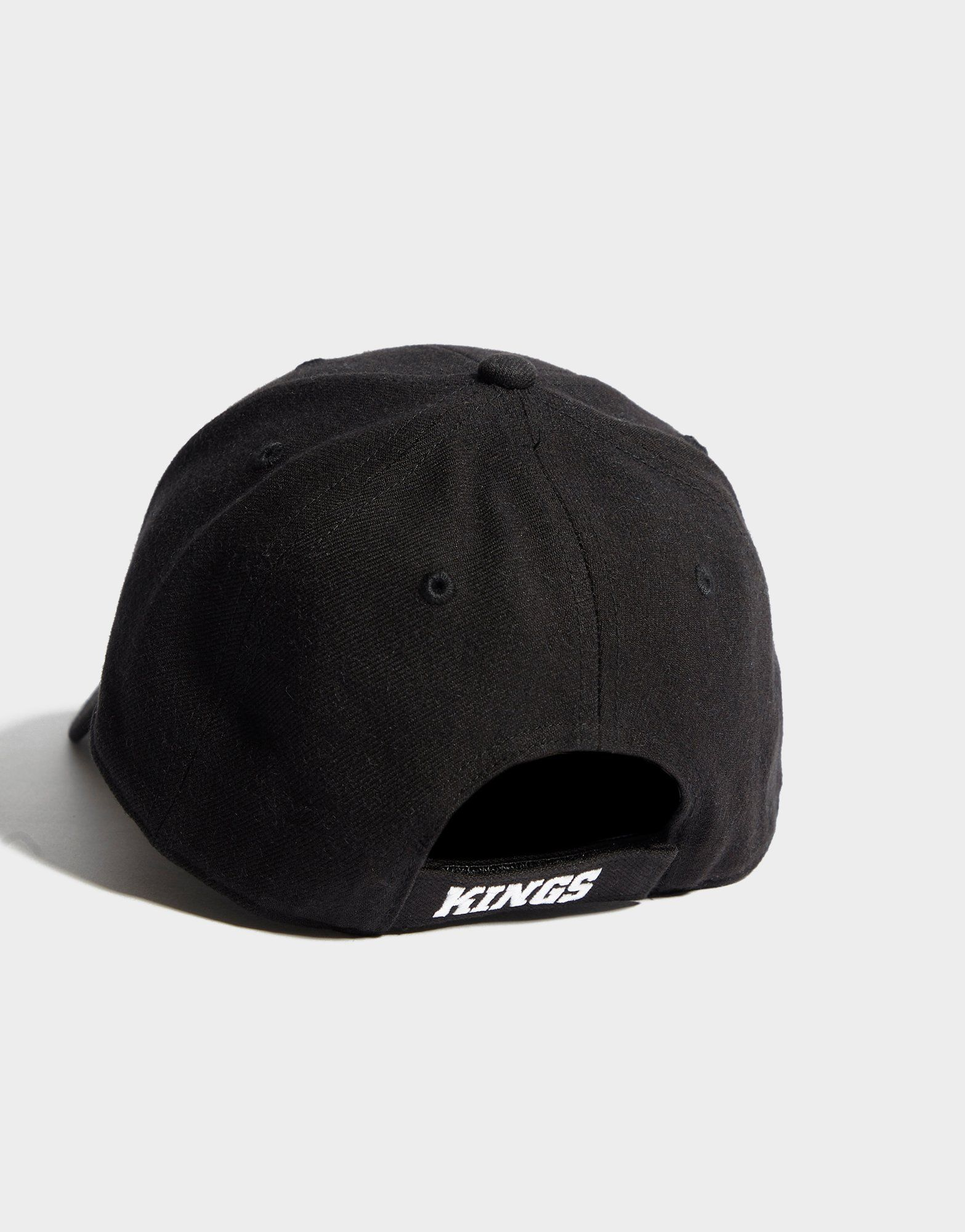 47 Brand Casquette NHL Los Angeles Kings MVP Homme
