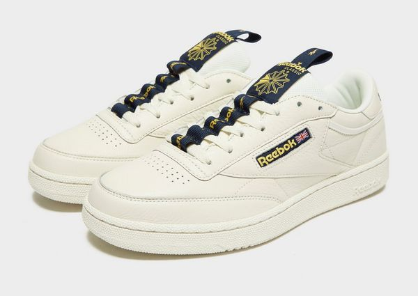 9cfa57cd82705 Reebok Club C Tape