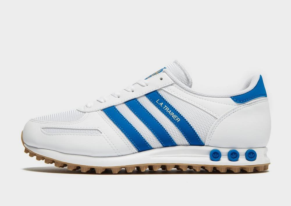 new products top brands discount shop New adidas Originals LA Trainer OG