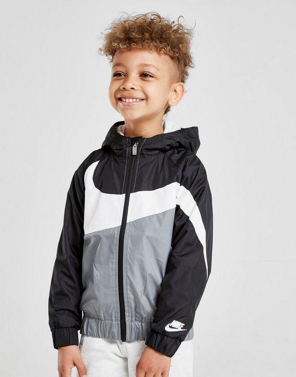 ed2cf1253 Nike Swoosh Windrunner Children | JD Sports Ireland