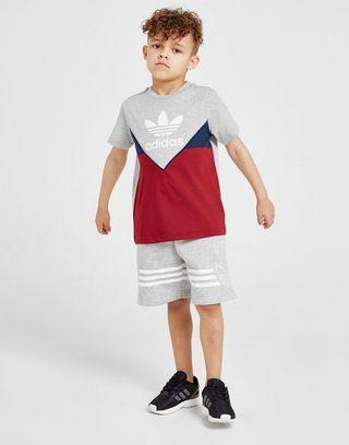 adidas Originals Spirit Fleece Shorts Kleinkinder