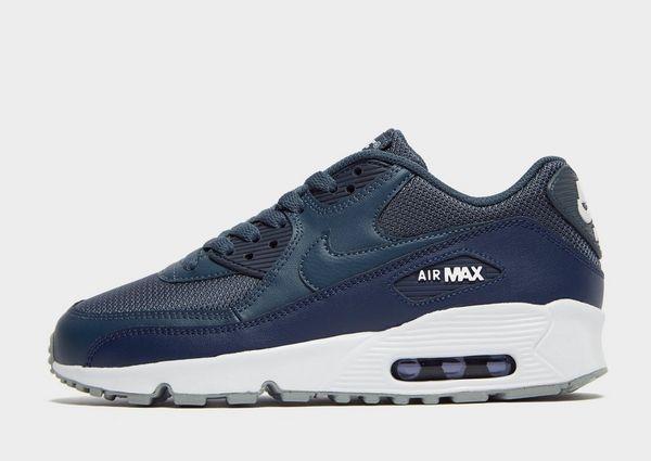 lowest price 61640 ed3aa Nike Air Max 90 Junior   JD Sports Ireland
