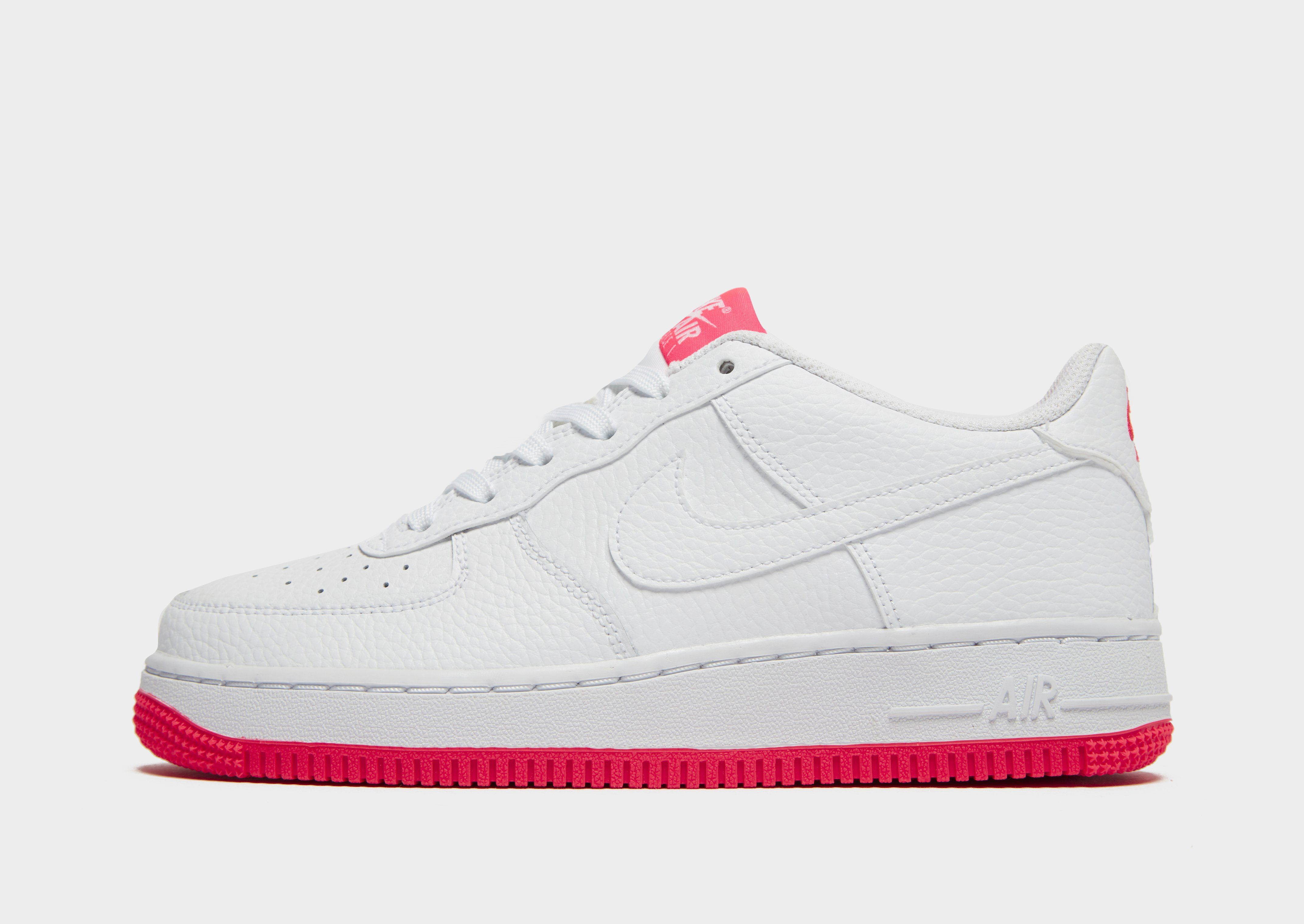 low priced a2c7d 0d2b6 Nike Air Force 1 Low Junior