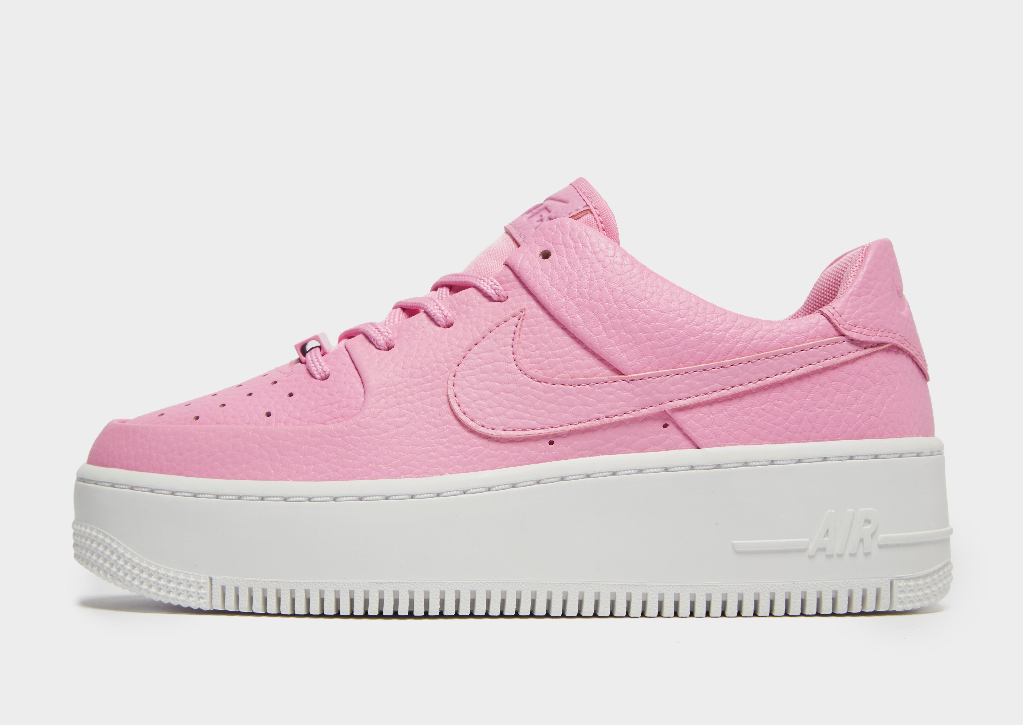 uk availability ed4fb 0e3a2 Nike Air Force 1 Sage Low Women s   JD Sports Ireland