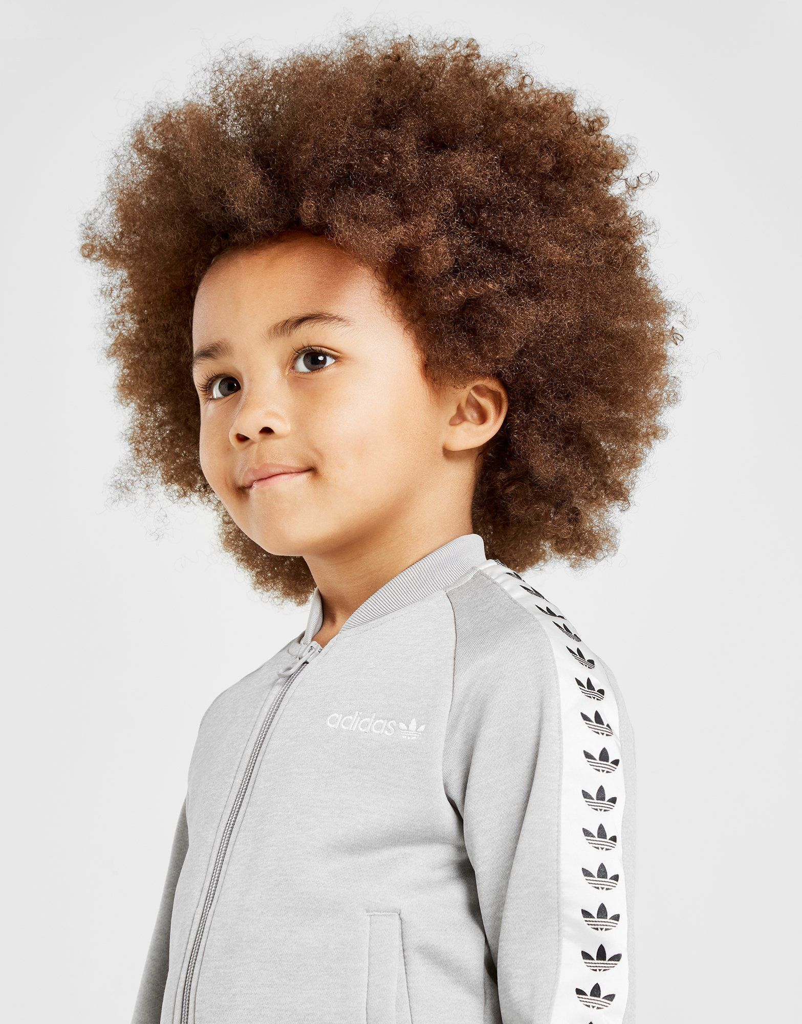 adidas Originals Ensemble de survêtement Tape Superstar Enfant