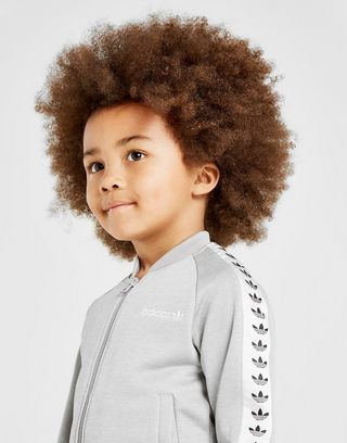 adidas Originals Tape Superstar Tracksuit Children