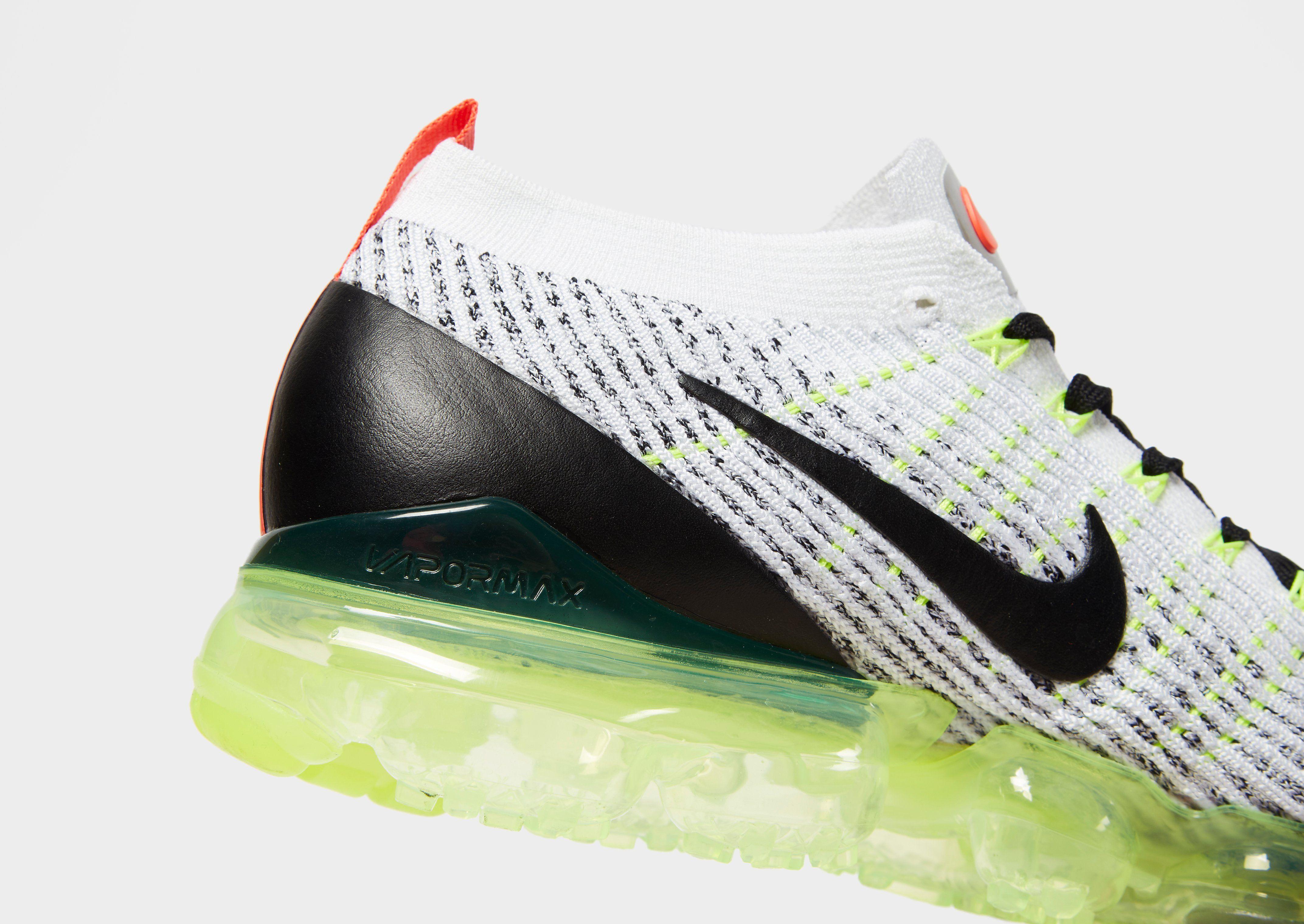 Nike Air VaporMax Flyknit 3 Homme
