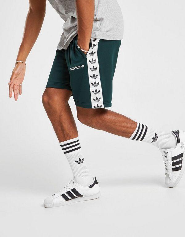 adidas Originals Tape Shorts Heren