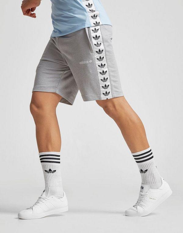 newest collection wide varieties lowest price adidas Originals Tape Shorts Herren | JD Sports