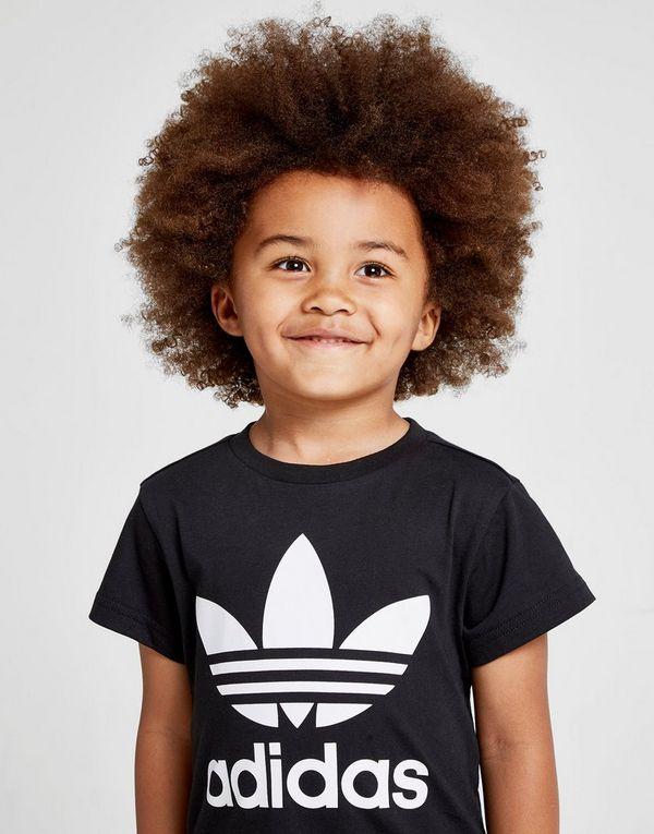 T Sports Adidas Originals Shirt Trèfle EnfantJd SzqVpLMGU
