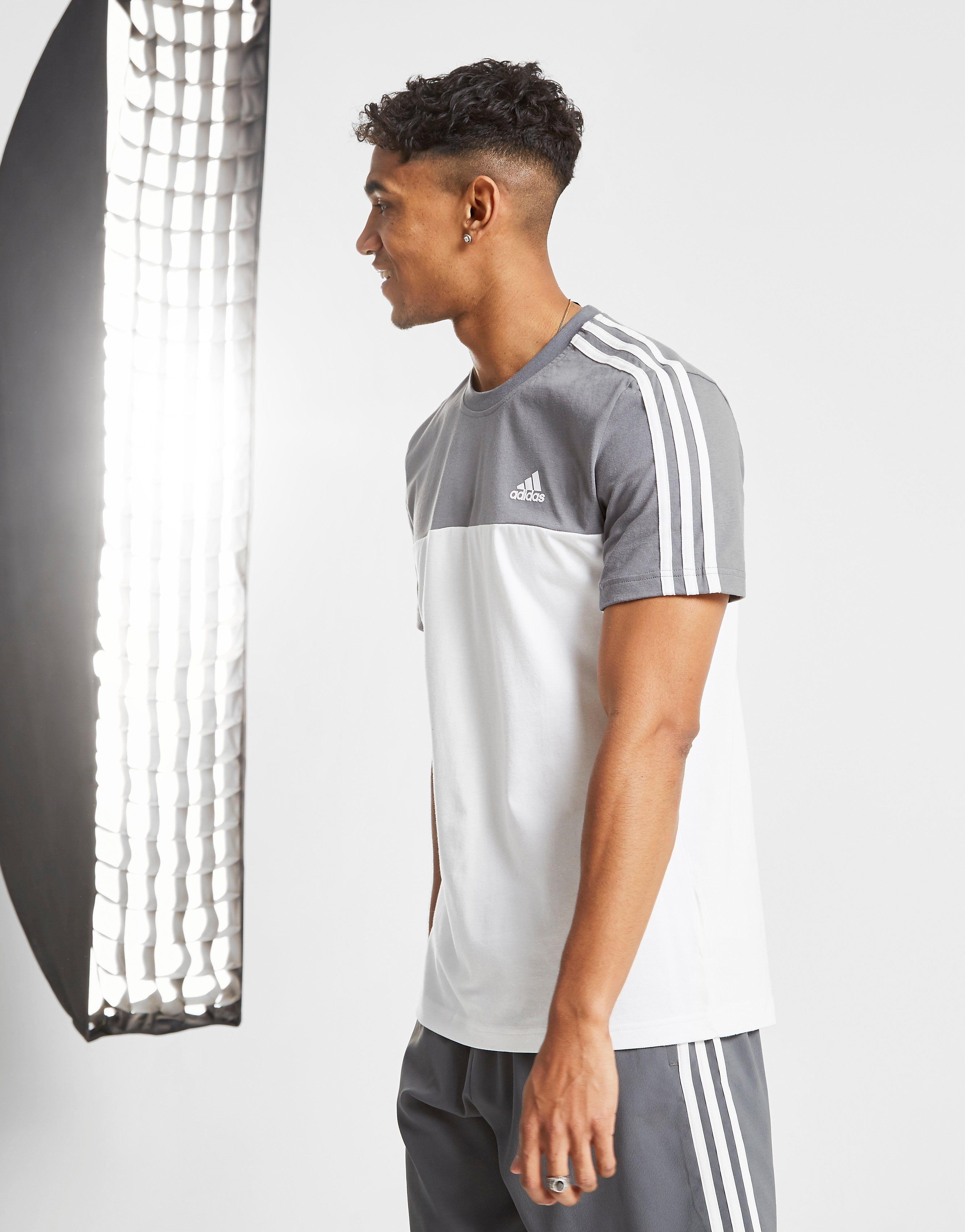 adidas T-shirt 3-Stripes Homme