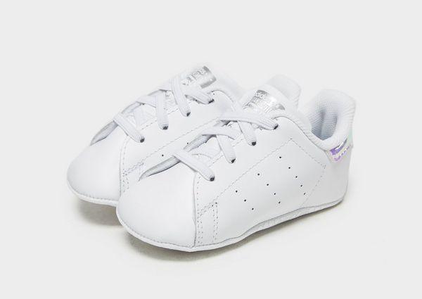 86e4a1dfbda adidas Originals Stan Smith Crib Infant