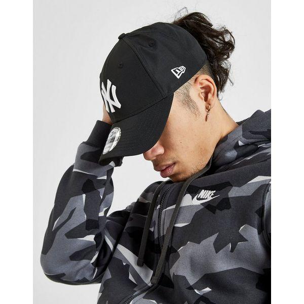 ... adjustable hat navy d5faa 23743  switzerland new era mlb new york  yankees 9forty cap a45e8 17428 5d1fc31fb