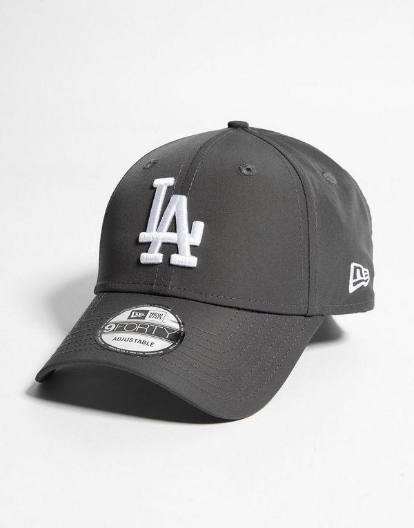 New Era MLB Los Angeles Dodgers 9FORTY Strapback Cap  3226960fa2a