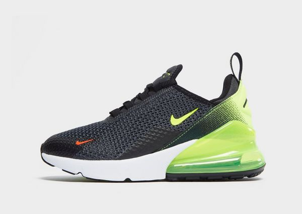 nike air max 270 kinder grün