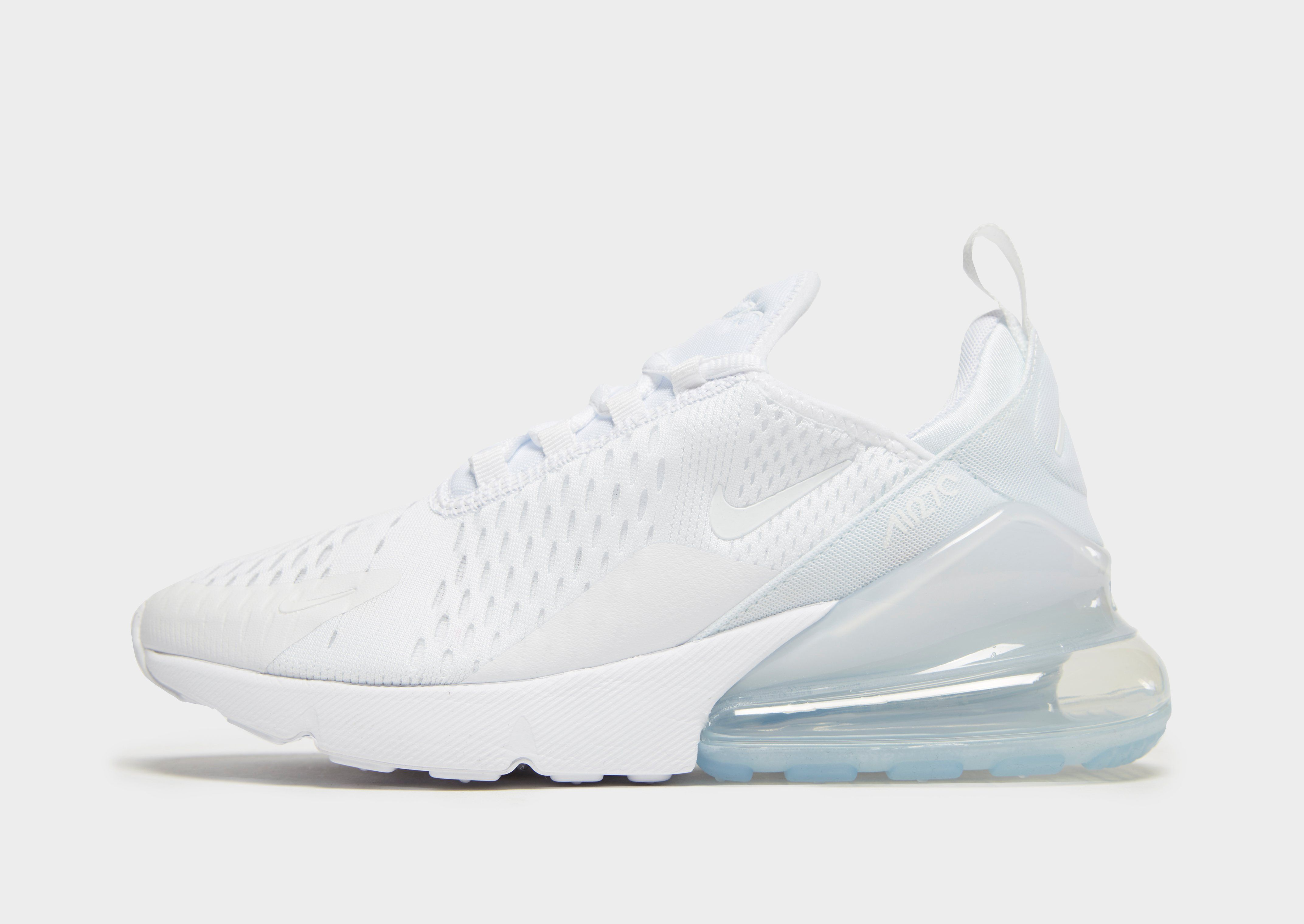 best cheap d5e10 b6306 Nike Air Max 270 Junior | JD Sports Ireland