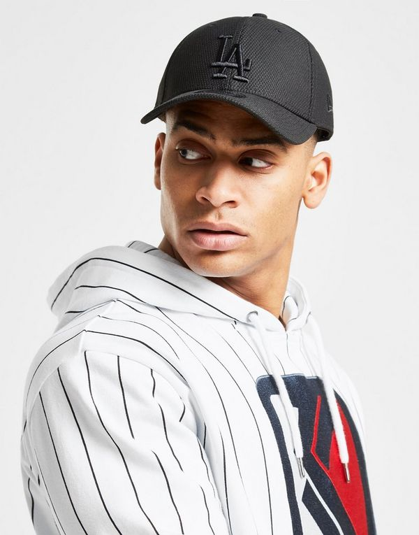 6676344bb53 New Era MLB Los Angeles Dodgers 9FORTY Strapback Cap