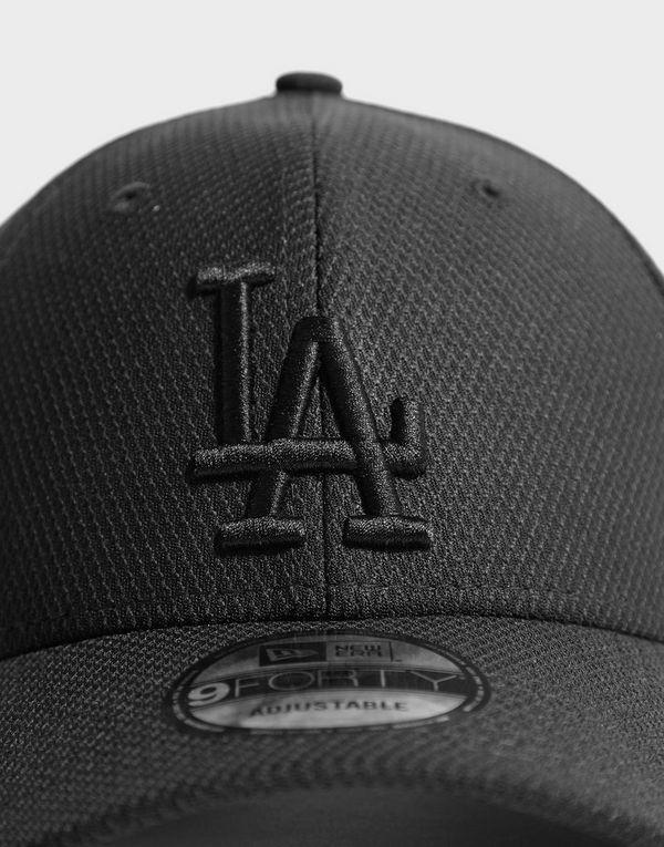 New Era MLB Los Angeles Dodgers 9FORTY Strapback Cappellino  2c693b94b1fa