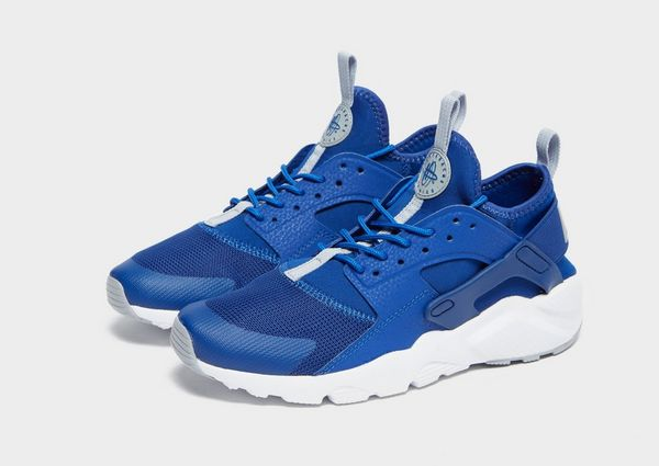 famous brand classic shoes footwear Nike Air Huarache Ultra Junior | JD Sports
