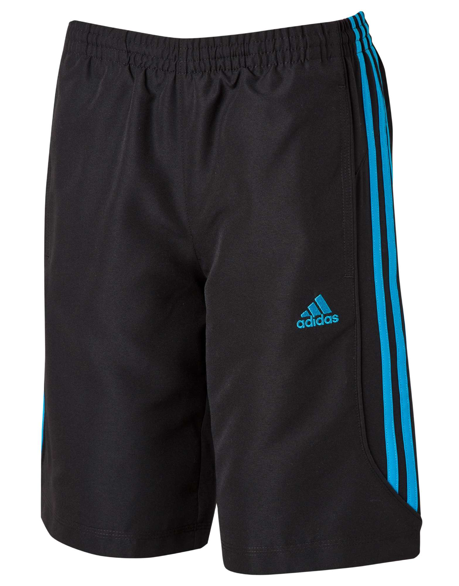 adidas 3 Stripe Chelsea Shorts Junior