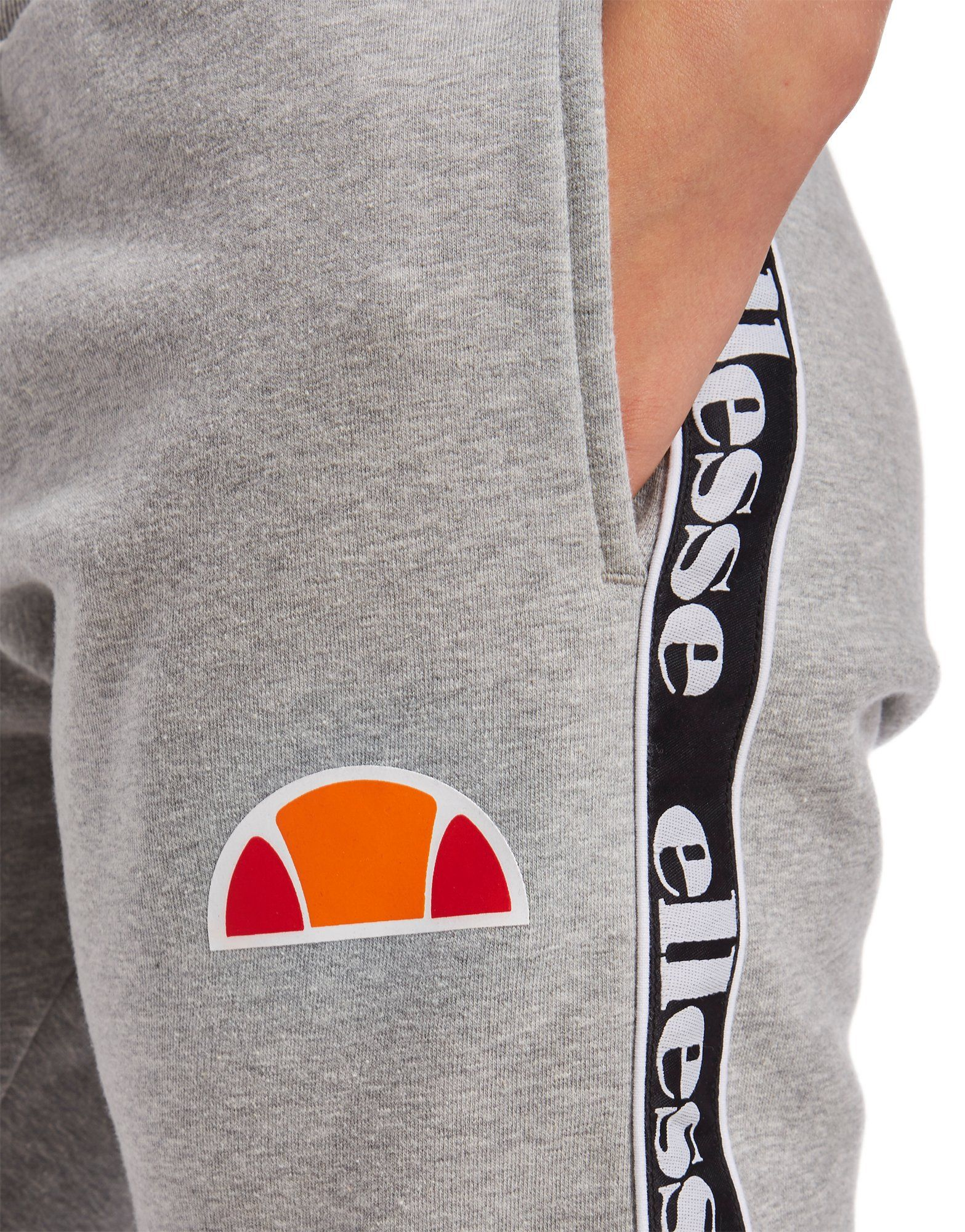 Ellesse Tape Fleece Pants