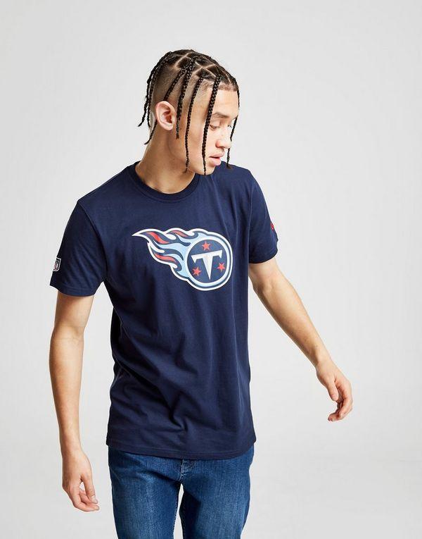 New Era NFL Tennessee Titans T-Shirt  8c1923393