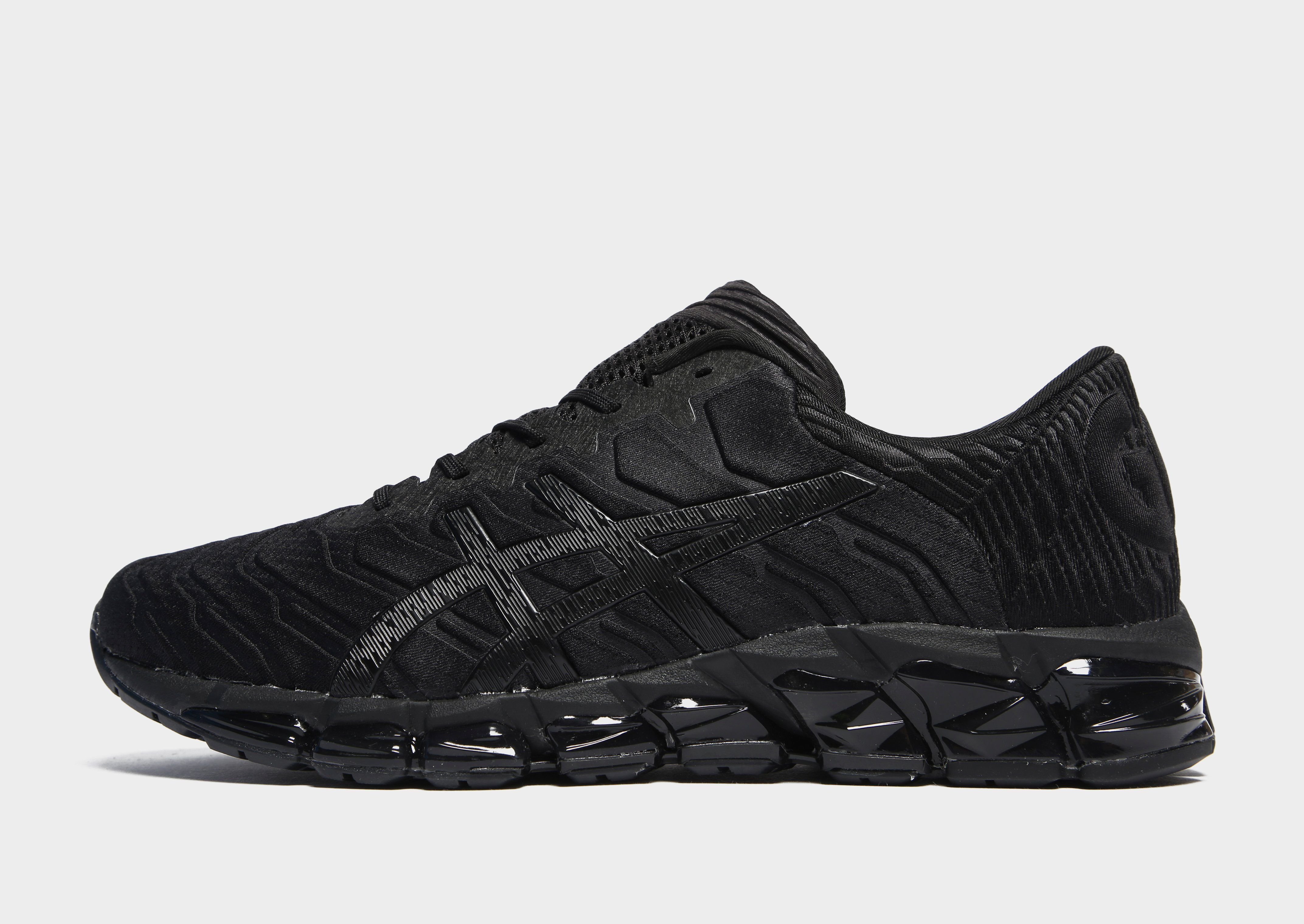 Asics GEL QUANTUM 360 4 Chaussures running Homme dark grey