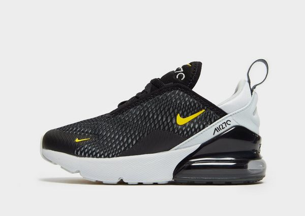 check out d18b3 6ba9c Nike Air Max 270 Enfant