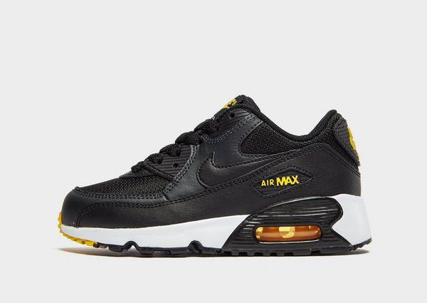 separation shoes 93524 0fd1c Nike Air Max 90 Enfant