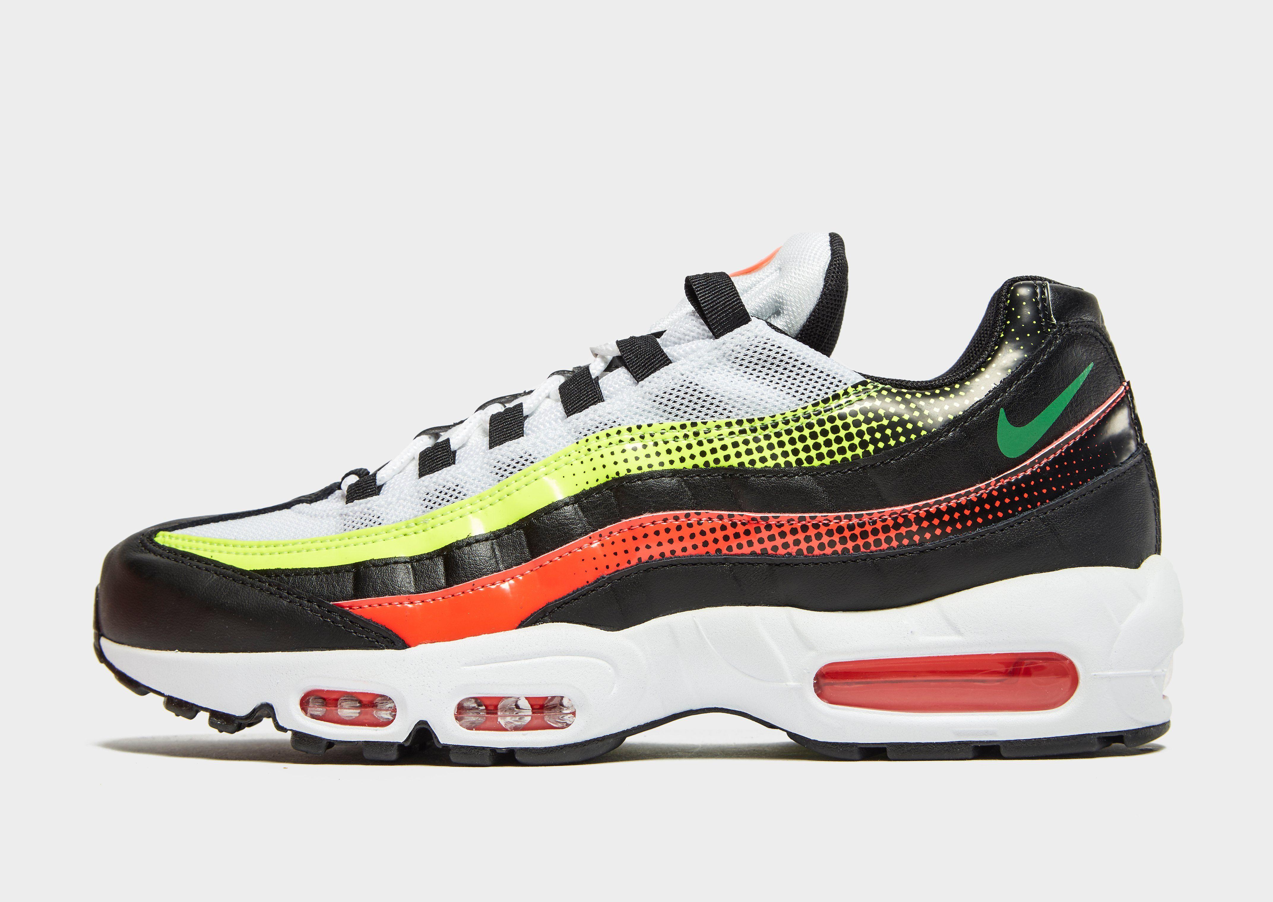 00e05da0 Nike Air Max 95 SE   JD Sports Ireland