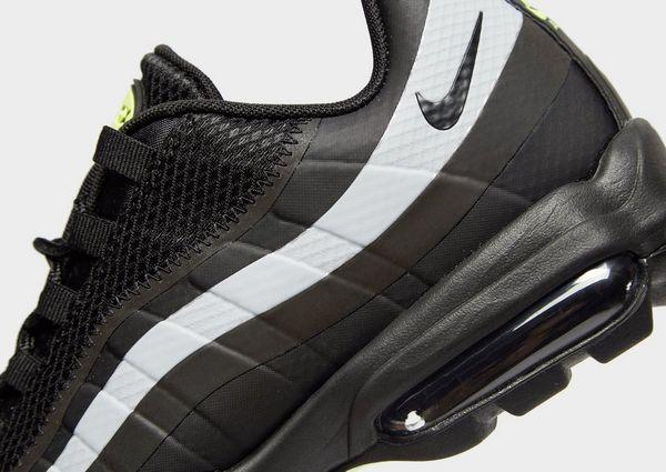 Nike Air Max 95 Ultra SE Herren Grau :